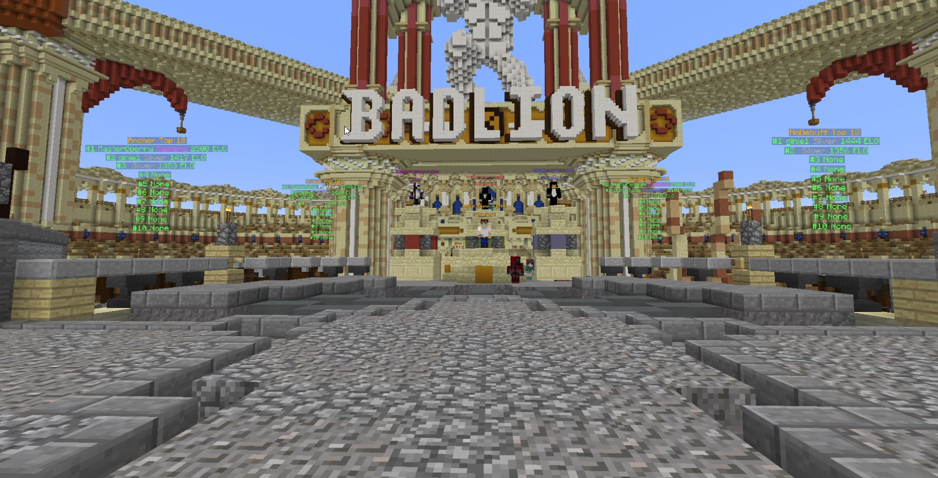 Badlion Reborn! | Badlion Network